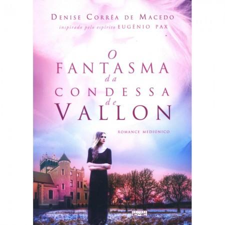 FANTASMA DA CONDESSA DE VALLON