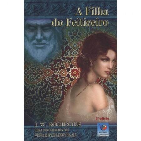 FILHA DO FEITICEIRO (A)