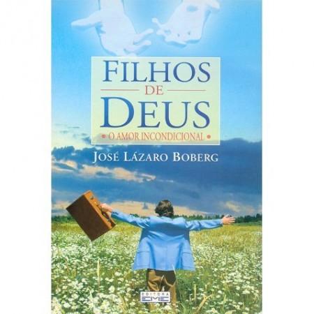 FILHO DE DEUS (BOLSO)