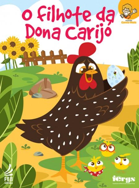FILHOTE DA DONA CARIJO (O)