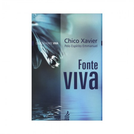 FONTE VIVA (BOLSO) - VOL.04