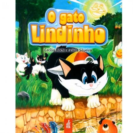 GATO LINDINHO