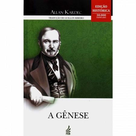 GENESE (A) FEB - ED. HISTORICA