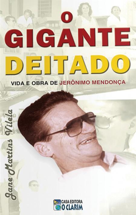 GIGANTE DEITADO (O) ED. 7