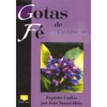 GOTAS DE FE (BOLSO)