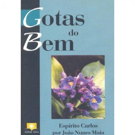GOTAS DO BEM (BOLSO)