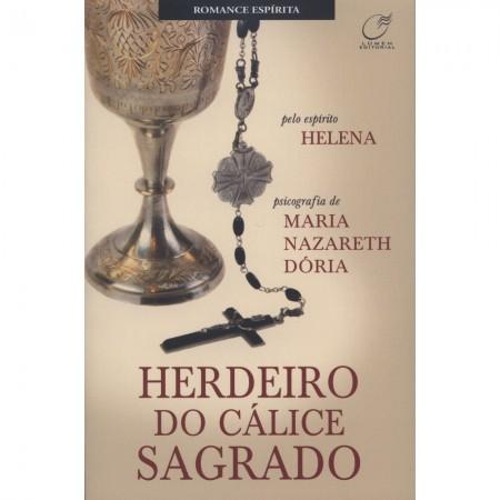 HERDEIRO DO CALICE SAGRADO