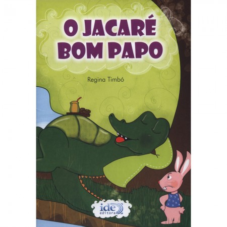 JACARE BOM PAPO (O)