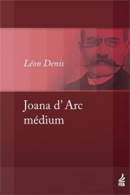 JOANA DARC MEDIUM  ED. 24