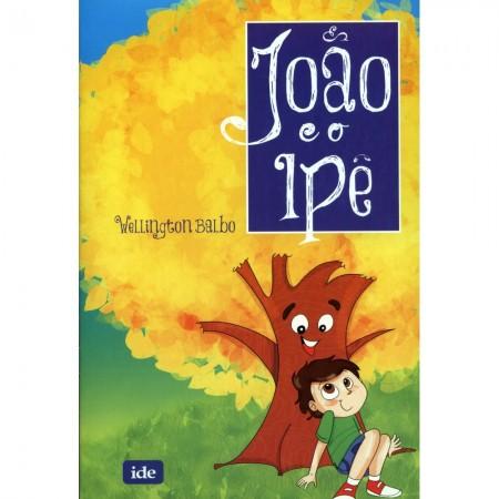 JOAO E O IPE