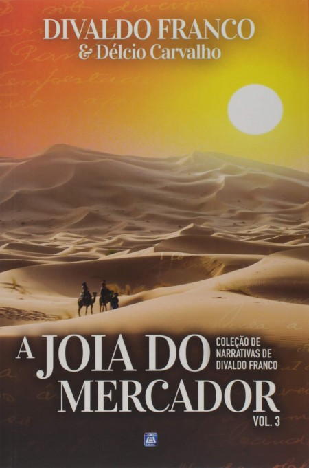 JOIA DO MERCADOR (A) - VOLUME 3
