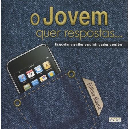 JOVEM QUER RESPOSTAS (O)
