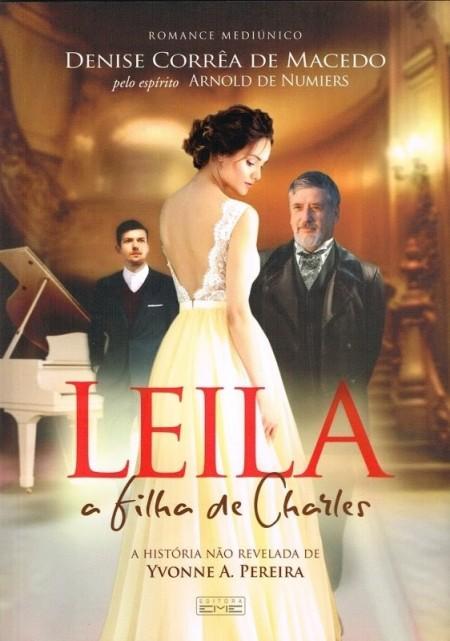 LEILA - FILHA DE CHARLES (A)