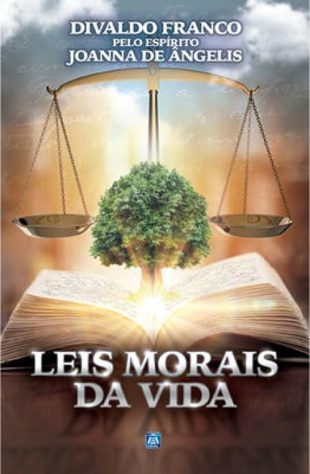LEIS MORAIS DA VIDA  ED. 16