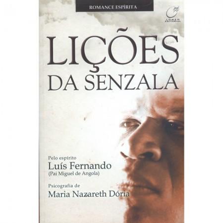 LICOES DA SENZALA