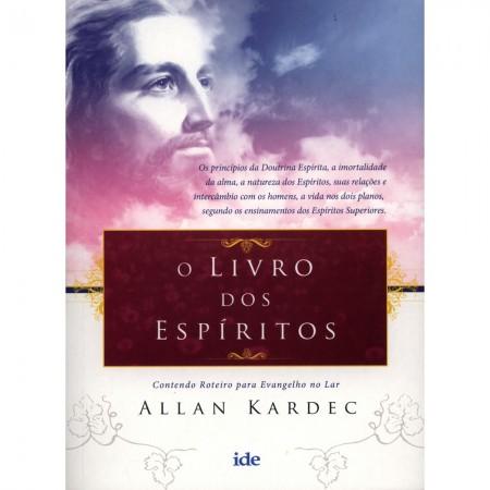 LIVRO DOS ESP. IDE - ECONOMICO