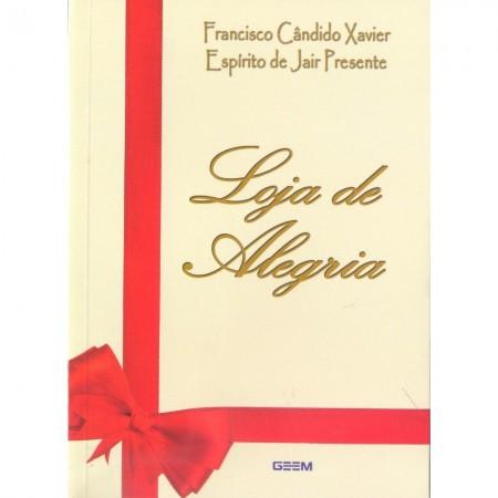 LOJA DE ALEGRIA