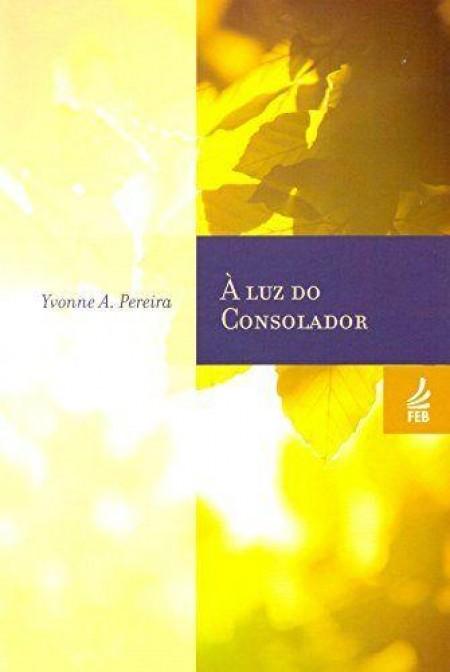 LUZ DO CONSOLADOR (A)