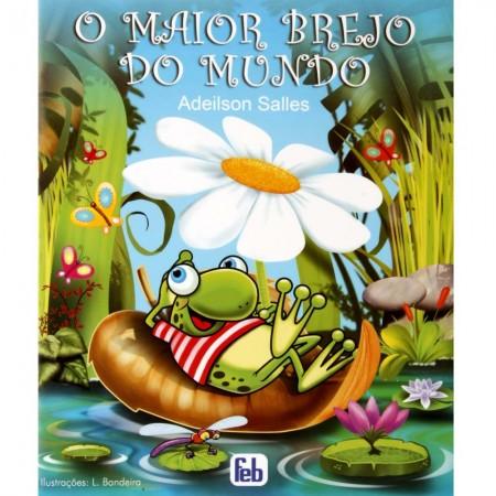 MAIOR BREJO DO MUNDO (O)