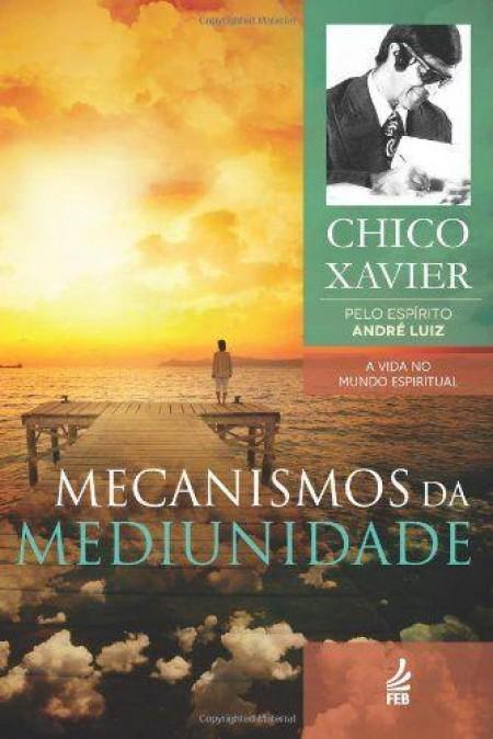 MECANISMOS DA MEDIUNIDADE VOL.11