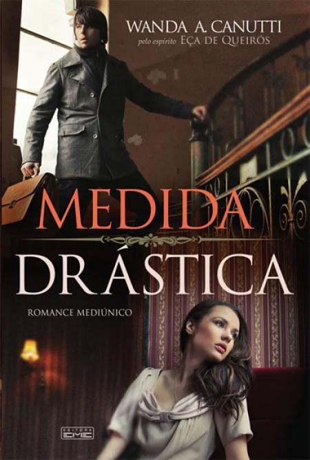 MEDIDA DRASTICA