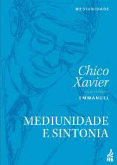 MEDIUNIDADE E SINTONIA (BOLSO)
