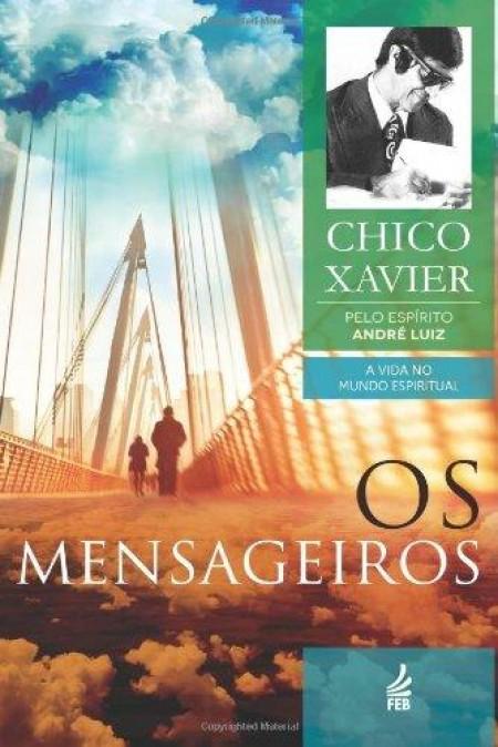 MENSAGEIROS (OS) VOL.2