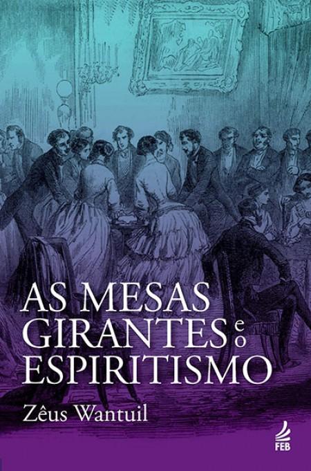 MESAS GIRANTES(AS) ED. 6