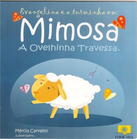 MIMOSA - A OVELHINHA TRAVESSA