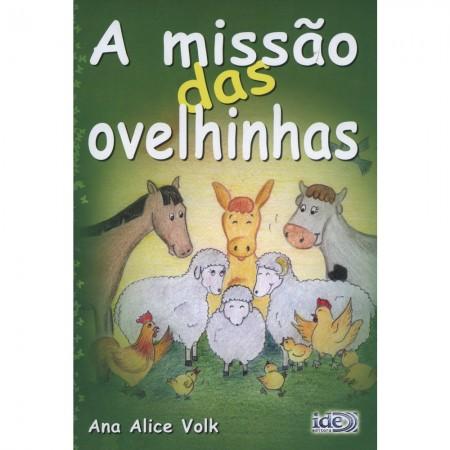 MISSAO DAS OVELINHAS