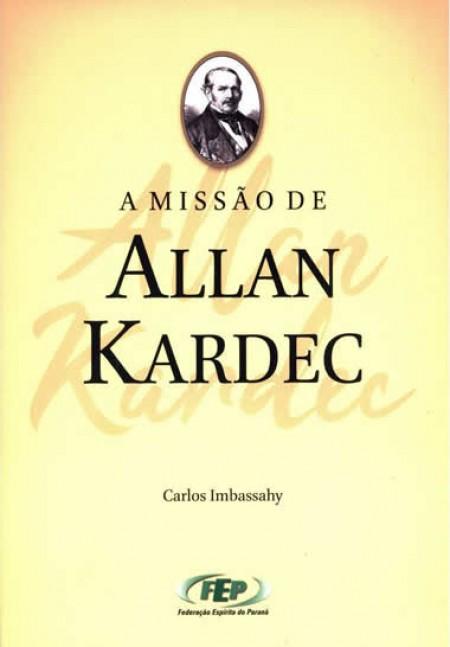MISSAO DE ALLAN KARDEC (A) ED. 3