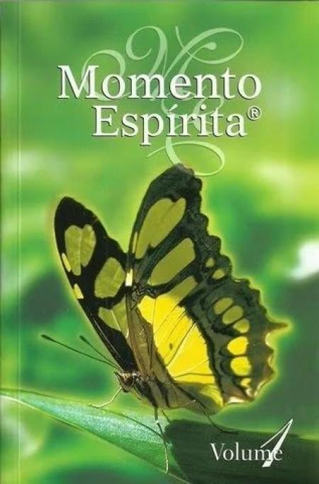 MOMENTO ESPIRITA - VOL. 1