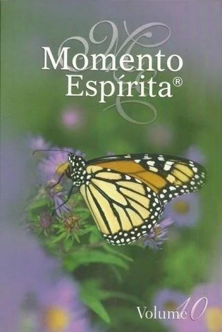 MOMENTO ESPIRITA - VOL. 10