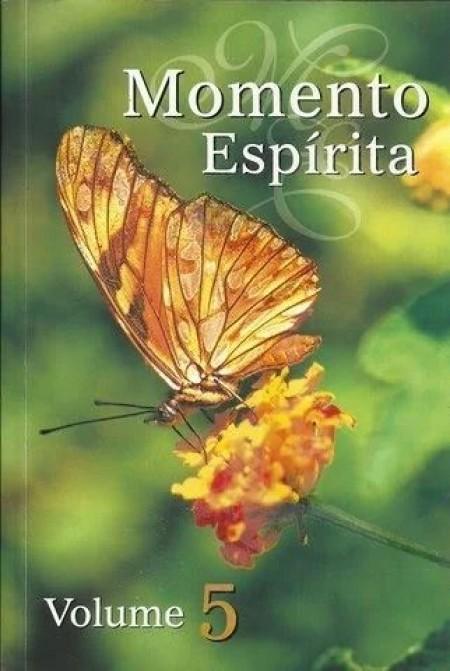 MOMENTO ESPIRITA - VOL. 5