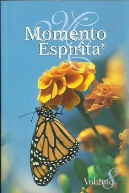 MOMENTO ESPIRITA - VOL. 8