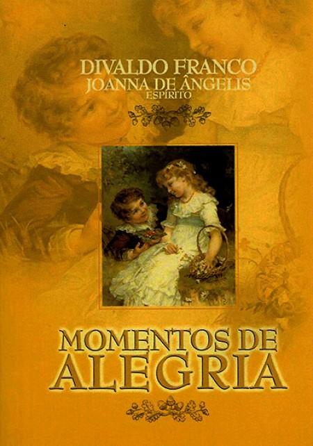 MOMENTOS DE ALEGRIA  (BOLSO)