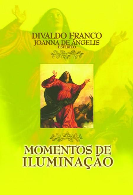 MOMENTOS DE ILUMINACAO  (BOLSO)