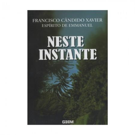 NESTE INSTANTE (BOLSO)