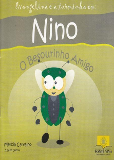 NINO O BESOURINHO AMIGO