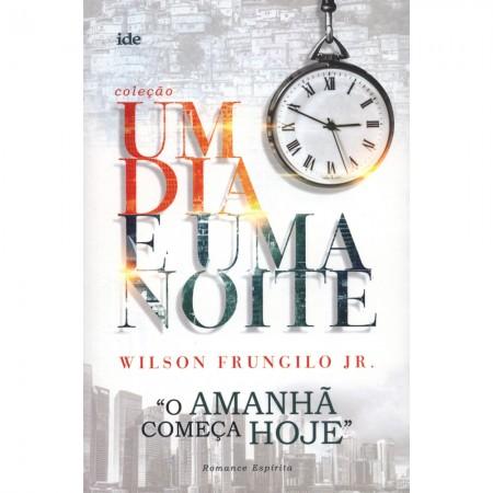 O AMANHA COMECA HOJE VOL.1