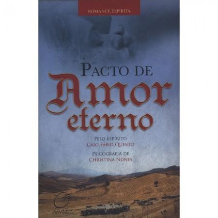 PACTO DE AMOR ETERNO
