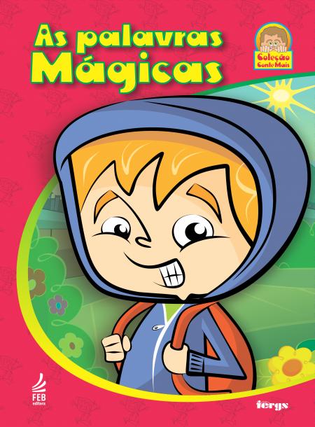PALAVRAS MAGICAS (AS)