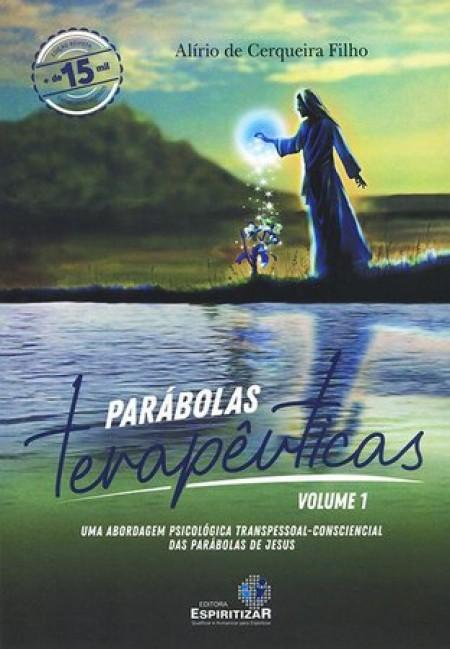 PARABOLAS TERAPEUTICAS VOL. 1