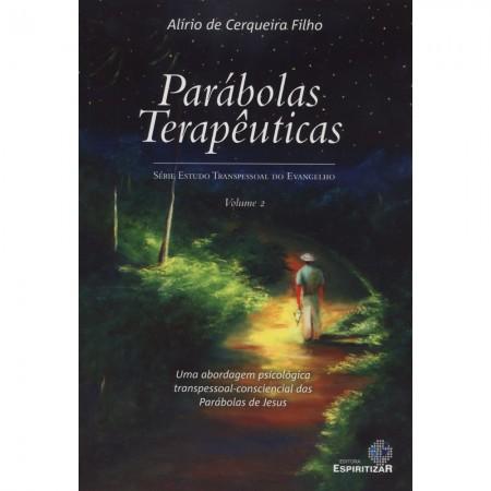 PARABOLAS TERAPEUTICAS VOL. 2