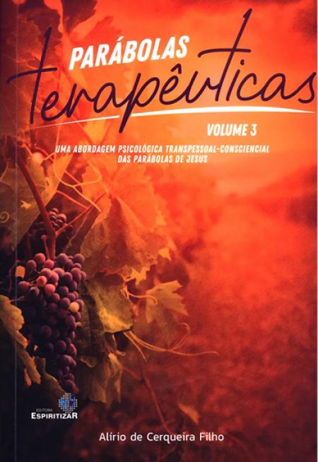 PARABOLAS TERAPEUTICAS VOL. 3