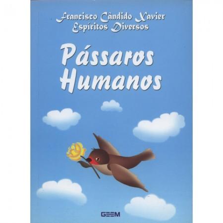 PASSARO HUMANO