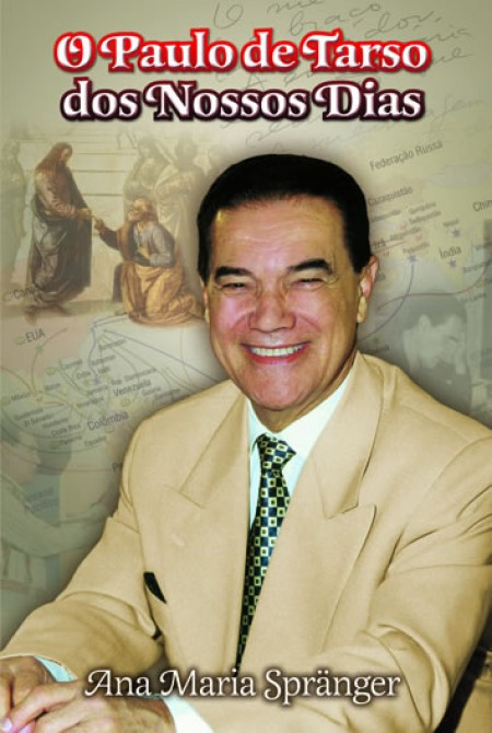 PAULO DE TARSO DOS NOSSOS DIAS (O)
