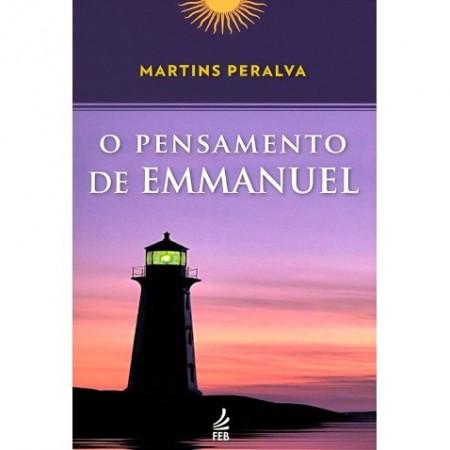 PENSAMENTO DE EMMANUEL (O)