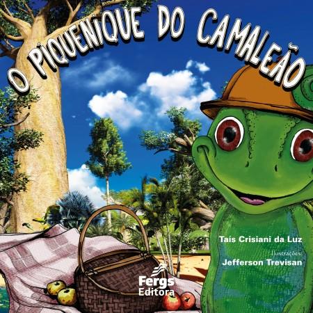 PIQUENIQUE DO CAMALEAO ( O )