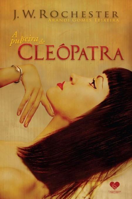 PULSEIRA DE CLEOPATRA (A)